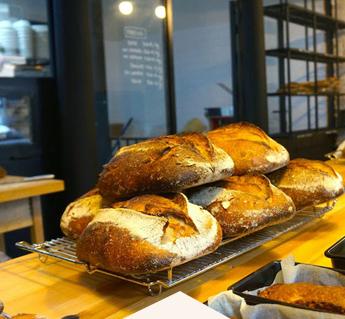 consultoria en panaderia